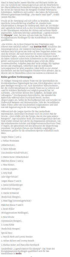 Schwäbische Zeitung vom 19.07.2018 (2).JPG